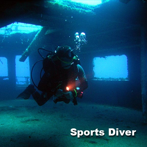 Sports Diver